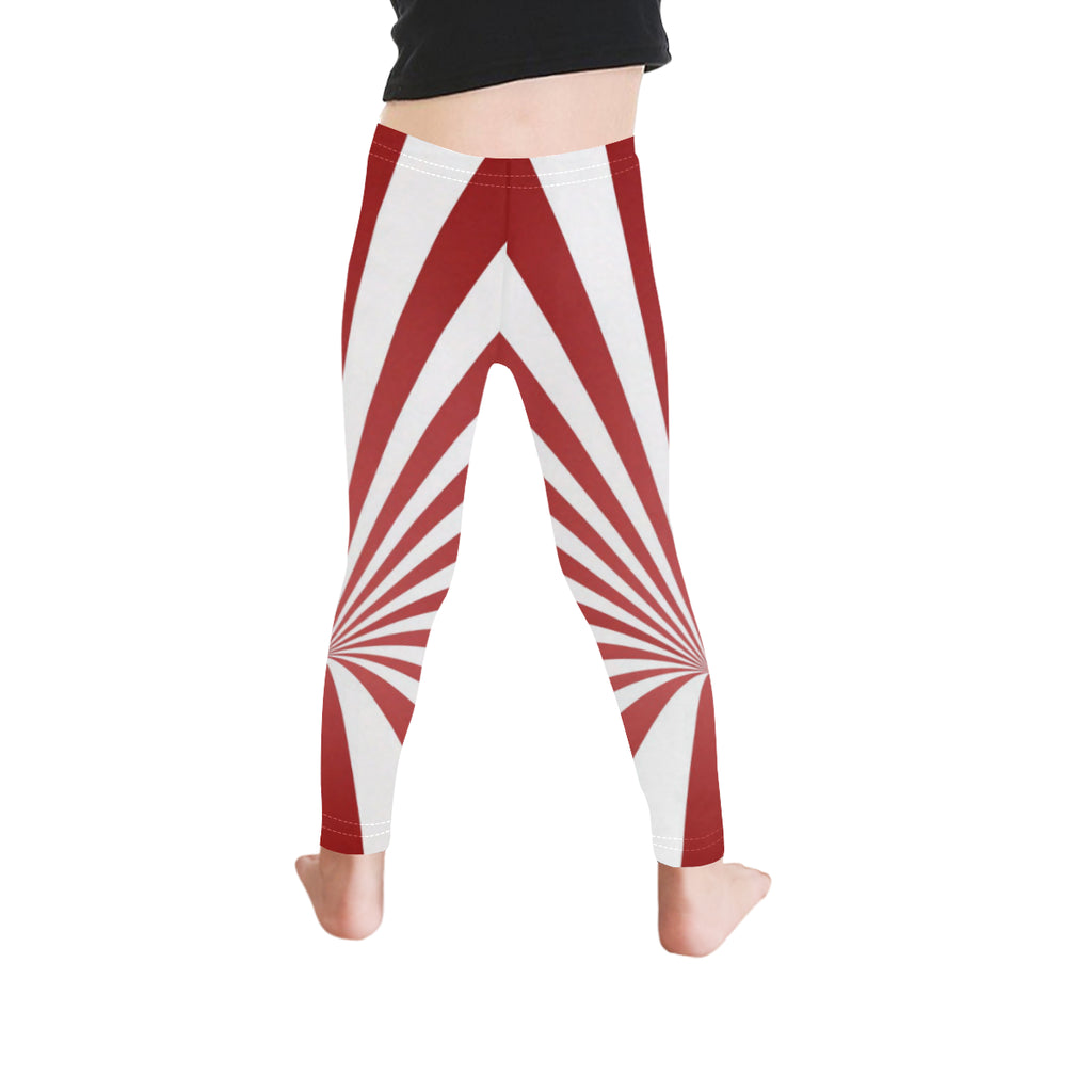 Blast Off Kid's Leggings