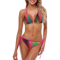 Blurred Lines Custom Bikini - dianadu-designs