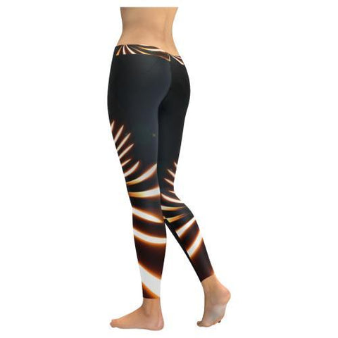 Celebrate! Low Rise Leggings - dianadu-designs