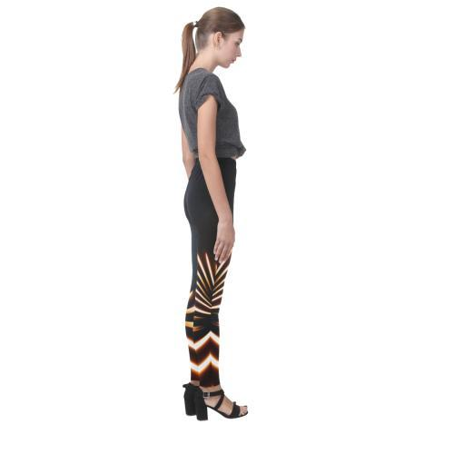 Celebrate! Women's High-Waist Leggings - dianadu-designs