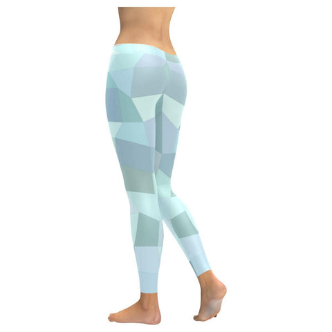 Dianadu Signature Collection Low Rise Leggings - dianadu-designs