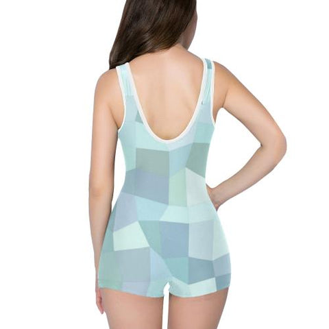 Dianadu Signature Women's One Piece Romper - dianadu-designs