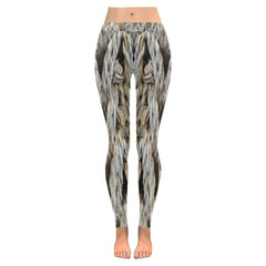 Dream Weaver Low Rise Leggings