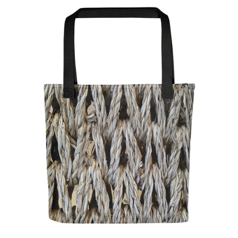 Dream Weaver Tote Bag - dianadu-designs