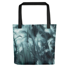 Ethereal Marshlands Tote Bag - dianadu-designs