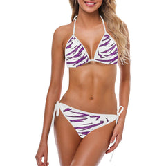 Purple Tornado Custom Bikini - dianadu-designs