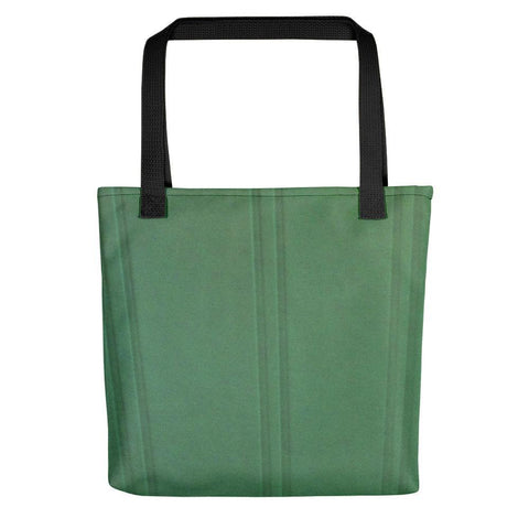 Simply Green Tote Bag - dianadu-designs