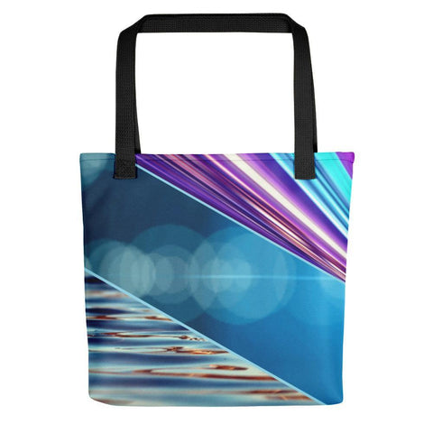 Tequila Sunrise Tote Bag - dianadu-designs