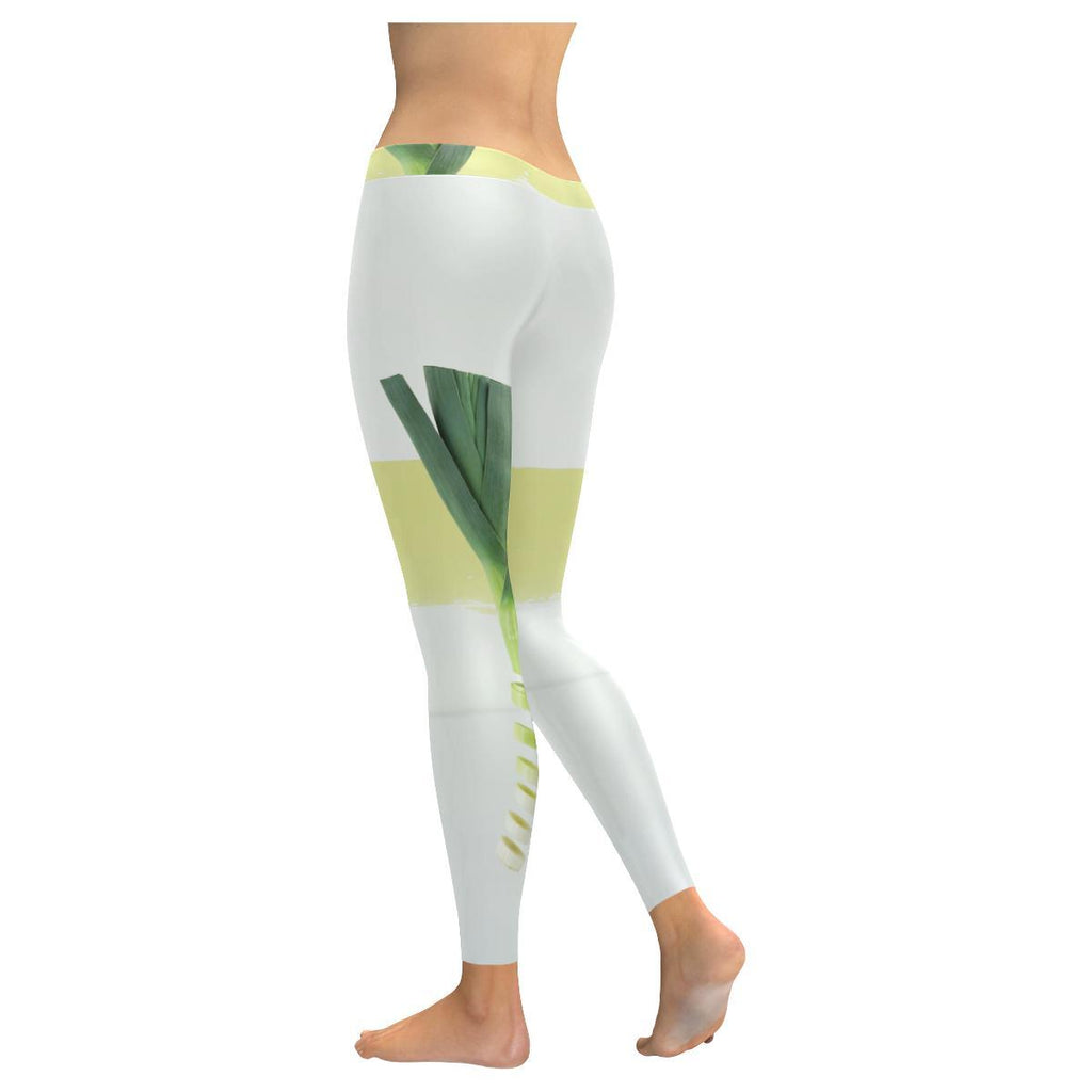 The Onion Women's Low Rise Leggings - dianadu-designs