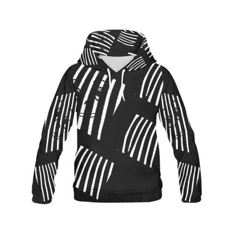 The Prisoner Women's Hoodie - dianadu-designs