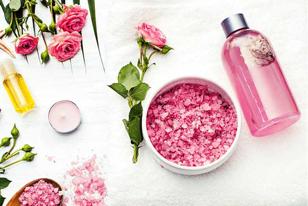ROSEY MIRACLES – NO MORE ACNE!