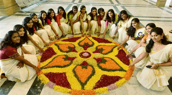 Bringing in Onam The Right Way