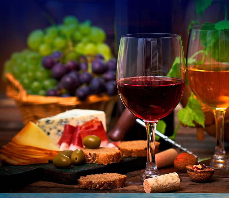 Wine and Dine- The New Way!