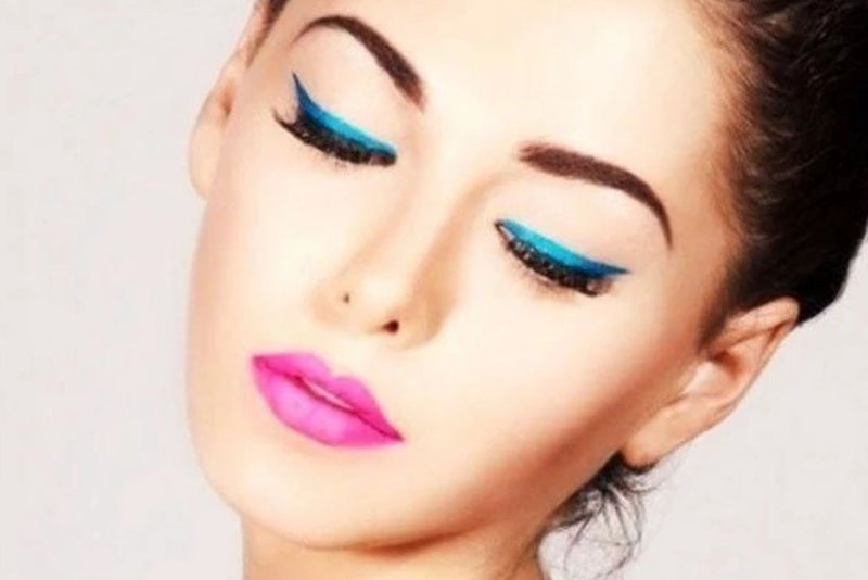 THE NEW AGE OF LIQUID EYELINERS!