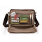 """ARTISTE"" CANVAS CROSSBODY MESSENGER BAG - TrendiaStore"