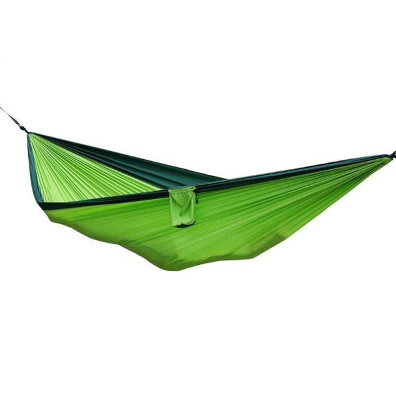 """Chill In Style Hammock"" Perfect For Two - TrendiaStore"
