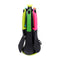 7 Pieces Multicolored Kitchen Tools Set
