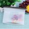 4-Pcs Kitchen Vacuum Seal Bags: Airtight And Reusable - Keep Food Fresh - TrendiaStore