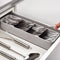 Cutlery Drawer Organizer Storage Tray - TrendiaStore