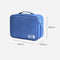 Waterproof Multi Sectional Travel Organizer Bag - TrendiaStore