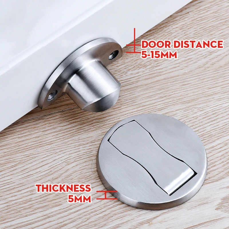 Magnetic Door Stopper - TrendiaStore