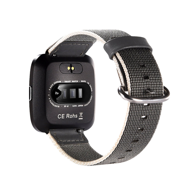 G12 Fitness Waterproof Stylish Smart watch - TrendiaStore