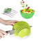 Quick Salad Cutter Bowl, Easy Salad Maker Bowl - TrendiaStore
