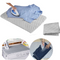 Heat-Resistant Magnetic Foldable Insulated Ironing Mat | Turn Everything Into An Ironing Table - TrendiaStore