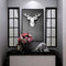 Vintage Antelope Head Wall Decor - TrendiaStore