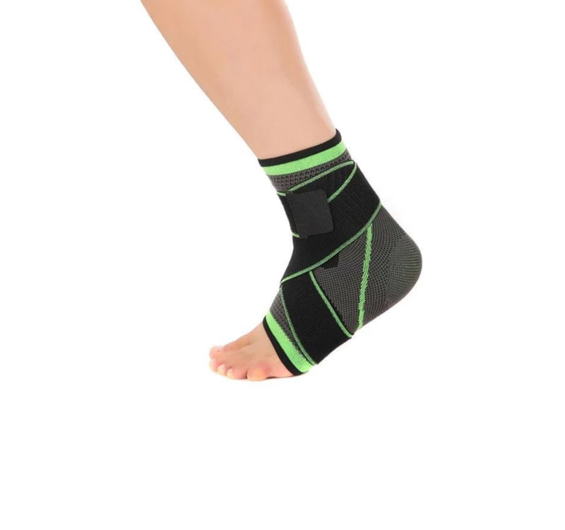 Anti-Fatigue Injury Prevention Ankle Support Braces -  1 Pair - TrendiaStore