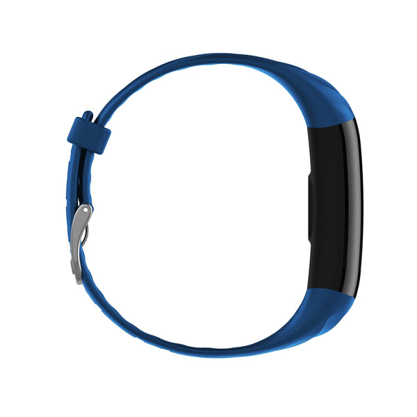 S5 Heart Rate Fitness Waterproof Smart Watch Bracelet - TrendiaStore