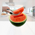 Stainless Steel Watermelon Slicer and Server