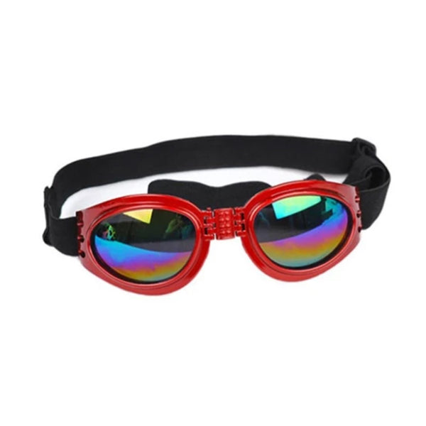 Pet / Dog Sunglasses With Adjustable Straps