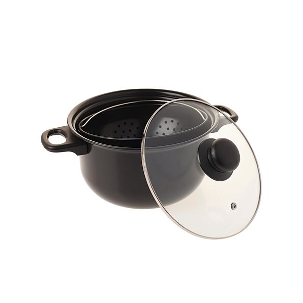 World's Greatest Cooking Pot - 3PC Set