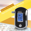Digital Breath Alcohol Tester Breathalyzer - TrendiaStore