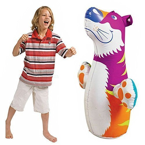Intex Hit Me Toy For Kids - TrendiaStore