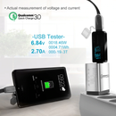 Fast Charging Qualcomm 3.0 Universal Charger - TrendiaStore