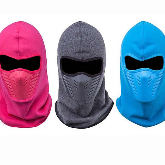 Active Wear Cold-Weather Mask For Men And Women - TrendiaStore