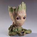 Marvel Avengers Baby Groot Flowerpot And Planter - TrendiaStore