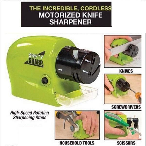 Electric Knife Sharpener - TrendiaStore