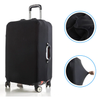 Reusable Protective Slip-On Suitcase Cover - Washable Fabric - TrendiaStore