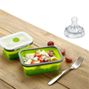 Silicone Collapsible Lunch Box - TrendiaStore