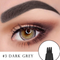 One-Stroke Application Waterproof Microblading Liquid Eyebrow Pen - TrendiaStore