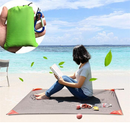 Pocket-Size Picnic Mat Beach Mat: Waterproof Portable - TrendiaStore