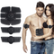 Wireless Slimming Muscle Stimulator: Abs And Biceps Trainer - TrendiaStore