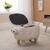 Cute Animal Shaped Storage Ottoman/Sofa