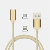 Fast Charging Cable with Magnetic Pin For iPhone/Android/Type C Mobile Phones - TrendiaStore