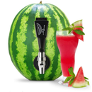 Watermelon Tap Keg Kit For Watermelon Cocktail Dispenser - TrendiaStore