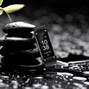Y2 Sleek Fitness Smartwatch With Heart Monitor, Calorie Tracker, Pedometer And More - TrendiaStore