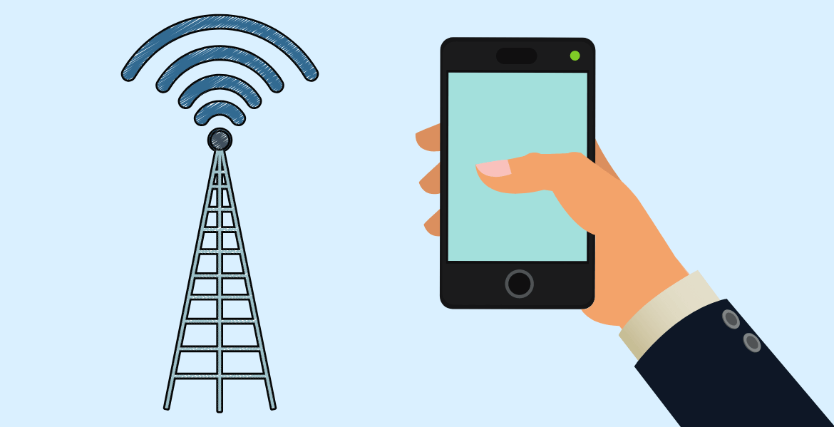 How to Find Your Nearest Cell Tower in South Africa